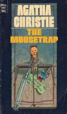 The Mousetrap (Dell 1974)