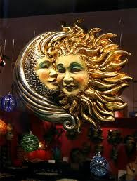 Yes!  I want to bring home a sun/moon carnivale mask from Venice. . .