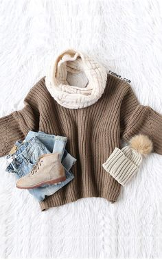 ❤ We love sweater weather ❤