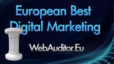 Marketing Best in Europe Marketing Viral, Guerilla Marketing, Event Marketing, Mobile Marketing, Affiliate Marketing, Marketing Innovation, Marketing Consultant, Marketing Digital, Content Marketing