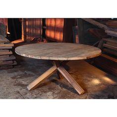 Bora-Bora Teak Outdoor Chat Table