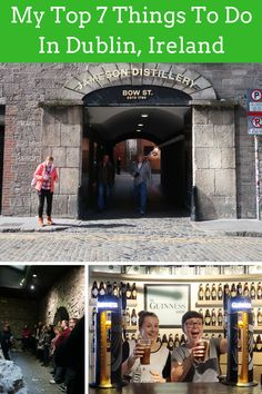 We had the most wonderful time in Dublin, Ireland. With so much to see and do, I've given you the very best summary of where to invest your time on a trip to this fantastic, historic Irish city.