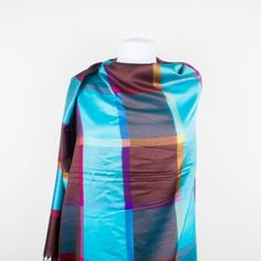 The Best Quality Silk Scarf