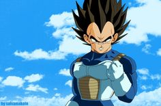 Vegeta: ¿Por qué es el mejor personaje de Dragon Ball Z?