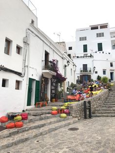 Ibiza - Eivissa - Dalt Villa - stairs - s'escalinata - wanderlust Ibiza, Doodle, Villa, Wanderlust, Stairs, Street View, Beach, Scribble, Stairway