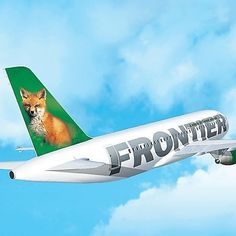 Today Only! $29 Nationwide Fares, Frontier Airlines - DealsPlus