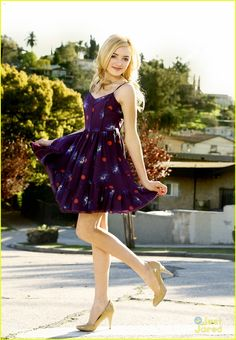Peyton List - Diary of a Wimpy Kid: Dog Days and Jessie Peyton List, Peyton Roi, Skai Jackson, Hottest Female Celebrities, Celebs, Emma Ross, Very Pretty Girl, Girly Girl, Girl Fashion