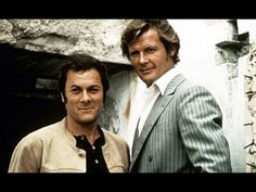 """Amicalement Votre """"The Persuaders"""" Theme HD"""