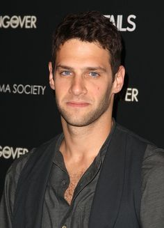 Justin Bartha in The Hangover 3