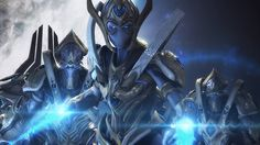 StarCraft II: Legacy of the Void - Oblivion