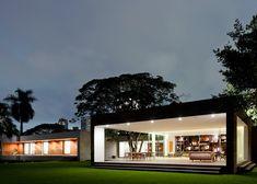 Grecia House in São Paulo, Brazil