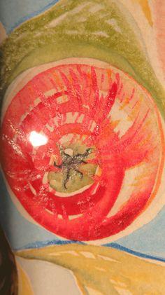 Watermelon, Fruit, Painting, Posts, Architecture, Blog, Arquitetura, Messages, Painting Art