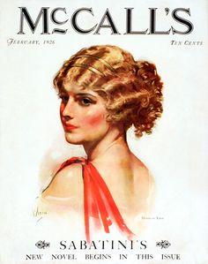 McCall's Magazine - February, 1926