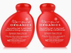Renpure Organics-, I only use the shampoo
