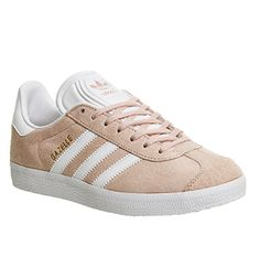 27363cdc0f78 Adidas Gazelle Vapour Pink White - His trainers