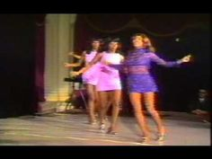 Opening Act - Tina Turner & Ikettes. This is the best you will ever see. No. Really.