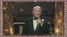 JOHNNIE RAY JUST WALKING IN THE RAIN JHR CHANNEL & CHERRY FILMS