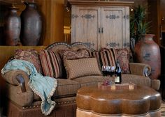 Sunset Interiors and Tubac Ranch