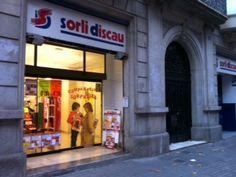 Sorli Discau abrirá un supermercado con un centro deportivo