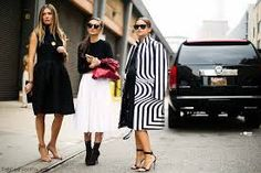 street style new york fashion week 2015