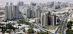 Be'er Sheva, Israel