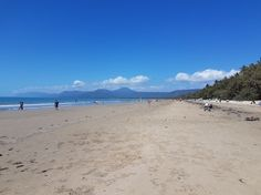 Located just over north of Townsville (approximately a hour drive), is the beautiful Beach, Places, Water, Outdoor, Beautiful, Gripe Water, Outdoors, The Beach, Beaches