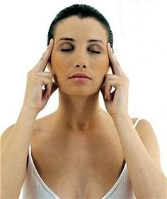 Effective Facial Gymnastics To Remove Facial And Throat Fat, Firm Up Skin, And To Appear Younger Again