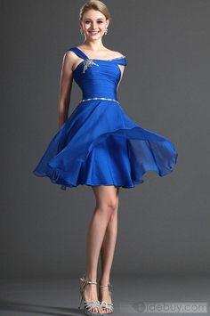 vestidos de fiesta cortos para adolescentes de 15 años pegados - Buscar con Google