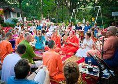 Retreat to Ganeshpuri, India at Private Ashram - Ganeshpuri Fri 7 Nov 2014 - Ganeshpuri Maharashtra | LETSGLO