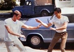 Postales de Bruce Lee y los inicios de la cultura de las artes marciales en la Bahía de San Francisco   VICE Sports