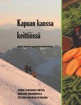 Kapuan kanssa keittiössä - Kapua Aidventures / Minna Pii - Verkkokauppa – BoD.fi Pii, Bolivia, Free, Products, Tanzania, Gadget