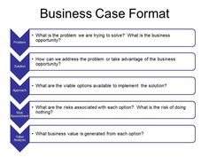 Business case template students business case template in word fbccfo Images