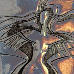wings to fly copper square Contemporary Art, Fine Art Prints, Abstract Art, Digital Art, Art Gallery, Wings, Copper, Artwork, Artist