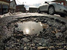 Many roads, bridges in rural America in disrepair - USA TODAY #US, #Roads, #Bridges