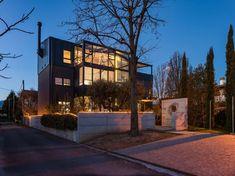 Gallery of House ML+M+R / Caprioglio Associati Architects - 29