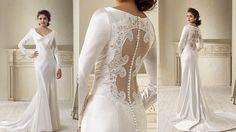 Alfred Angelo Bella Twilight Wedding Dress