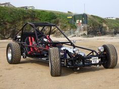 sand rail | Thread: 3.5 v8 fugitive sand rail