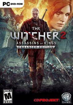The Witcher 2 Assassins of Kings Enhanced Edition [Español]