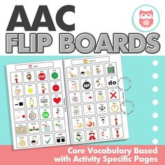 Core vocabulary, low