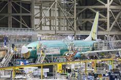 Boeing: Washington pourrait demander 10 milliards par an à l'UE - LaPresse.ca