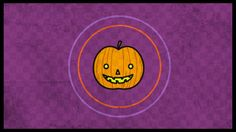 A simple motion graphic for celebrate Halloween  Music Credit: Kyary Pamyu Pamyu - Fashion Monster