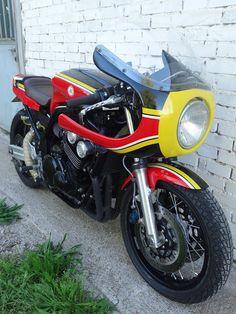 Yamaha FZ6 Fazer 600 BR018 - BR Moto