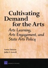 """This RAND Corporation report argues that reversing declining participation in the arts will require more and better arts education, because those who experience the arts as children are more likely to pursue the arts as adults. The Wallace-commissioned report is the second in a series of four taking a """"big picture"""" look at state arts agencies."""