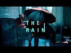 ladies code-the rain
