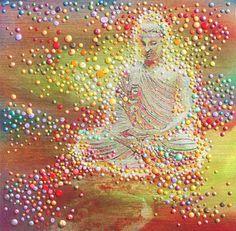 Image of Buddha's Light - The Transformation