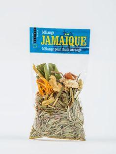 """Quai Sud """"Jamaica"""" Cocktail Mix"""