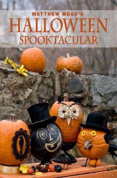 Halloween Spooktacular (Preview)