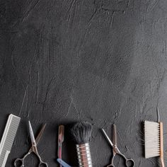 Photography Backdrops, Artistic Photography, Barber Logo, Barber Tattoo, Barber Shop Decor, Barbershop Design, Luxury Business Cards, Black Backgrounds, Hairdresser