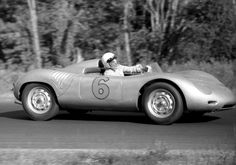 Roger Penske My Dream Car, Dream Cars, Porsche 550, Pretty Cars, Cars And Motorcycles, Race Cars, Volkswagen, Classic Cars, Racing