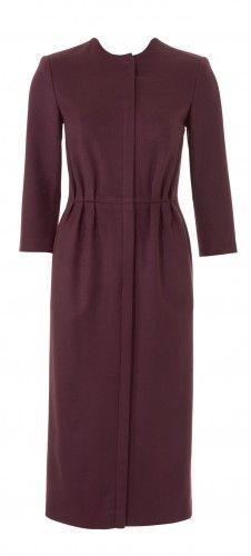 Elegante y depurado: el vestido años cincuenta convence hasta hoy día por sus detalles exquisitos
